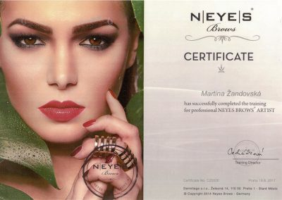 Certificate-My-Brow-2